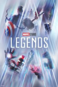 Marvel Studios: Legends serial