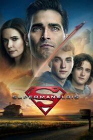 Superman i Lois serial