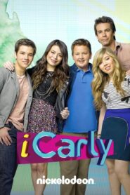 iCarly serial